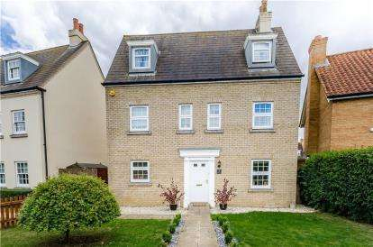 6 Bedrooms Detached House for sale in Ely