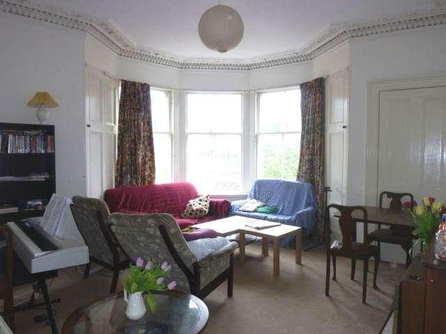 4 Bedrooms Flat for rent in Eden Terrace, Edinburgh,