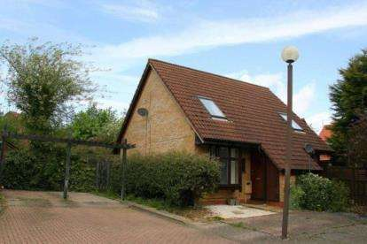 2 Bedrooms Semi Detached House for sale in Redwood Gate, Shenley Lodge, Milton Keynes
