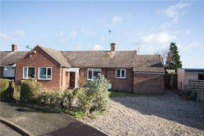 3 Bedrooms Bungalow for sale in Lode, Cambridge