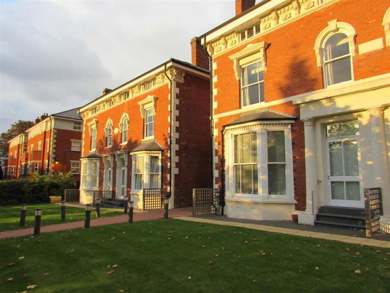 2 Bedrooms Flat for sale in Warwick Road, , Solihull