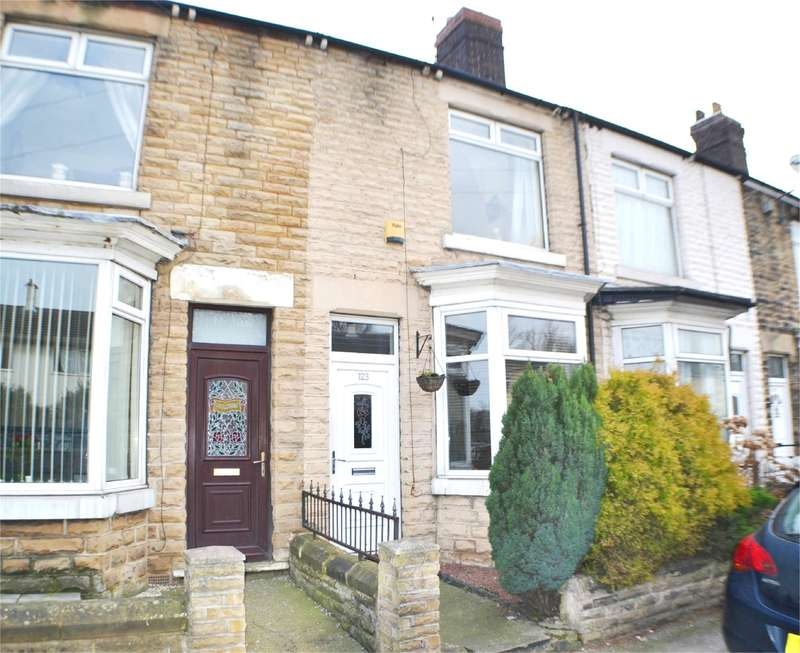 2 Bedrooms Terraced House for sale in Dearne Road, Bolton-upon-Dearne, ROTHERHAM, South Yorkshire