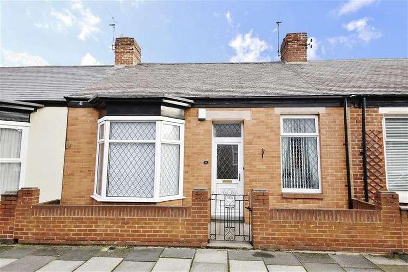 2 Bedrooms Cottage House for sale in Abingdon Street, High Barnes, Sunderland, SR4