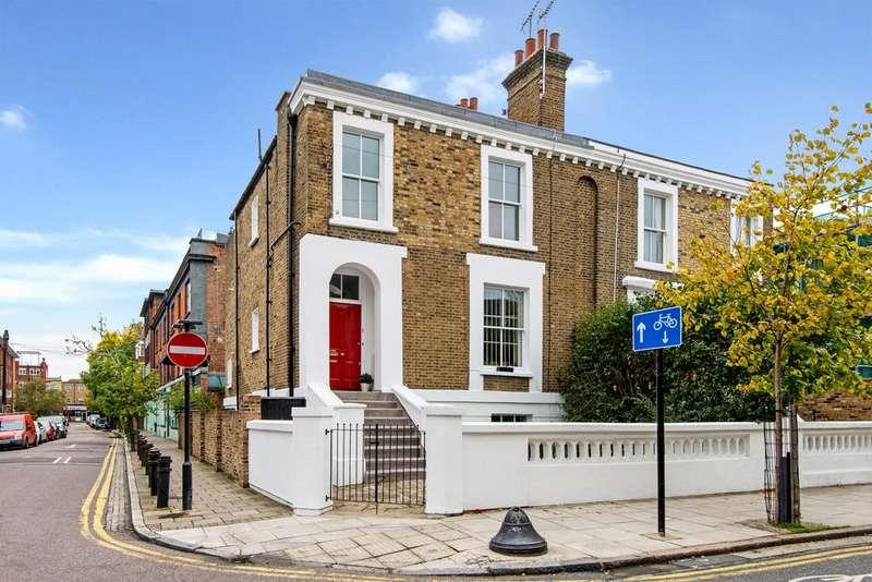 1 Bedroom Flat for sale in Tudor Road, Hackney, London E9