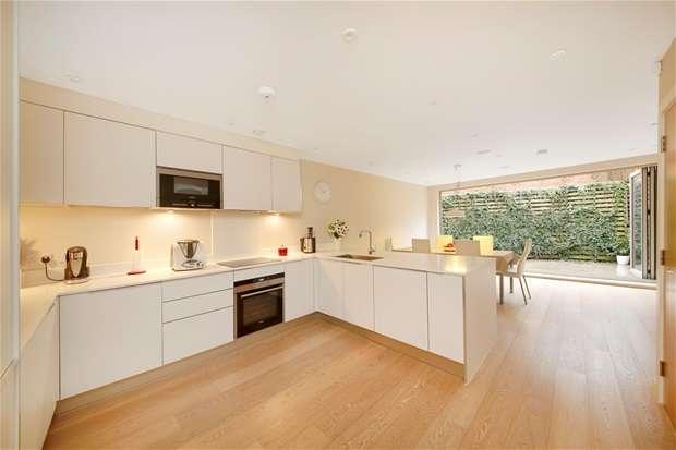 4 Bedrooms Terraced House for sale in Landells Road, East Dulwich