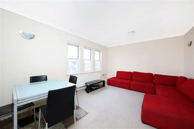 2 Bedrooms Flat for sale in Dudrich Mews, East Dulwich