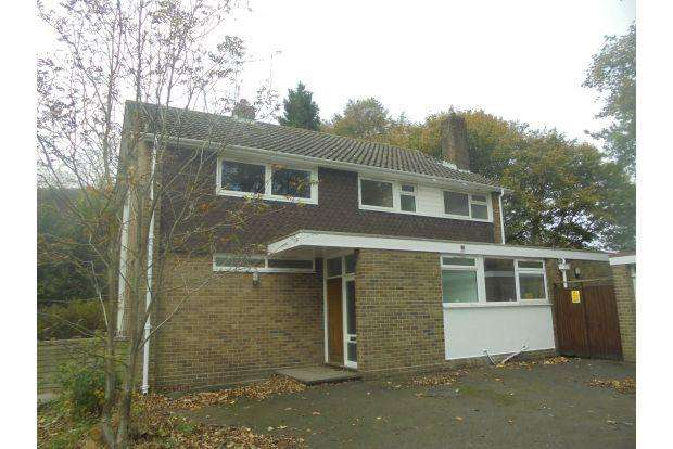 4 Bedrooms Detached House for rent in 20 Church Road, Short Heath, Willenhall