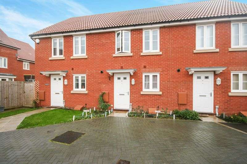 2 Bedrooms Property for sale in Helena Court, Bridgwater
