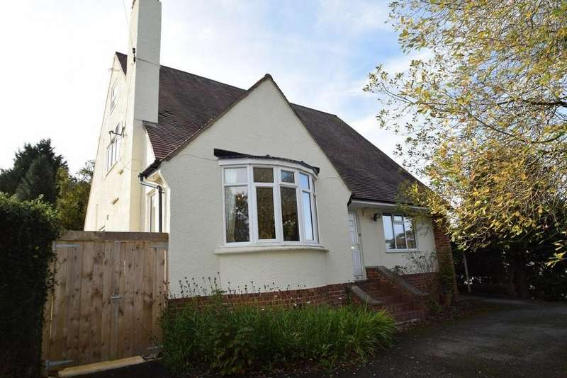 4 Bedrooms Detached House for sale in Llanrwst Road, Upper Colwyn Bay