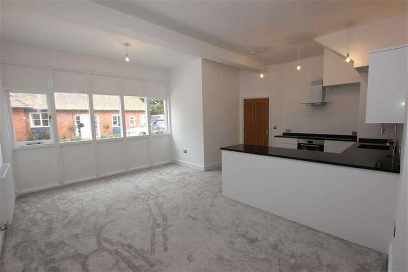 2 Bedrooms Town House for sale in Merton House, Downswood, Chester