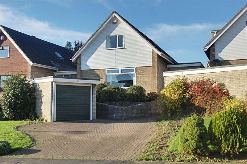 3 Bedrooms Detached House for sale in The Slayde, Yarm