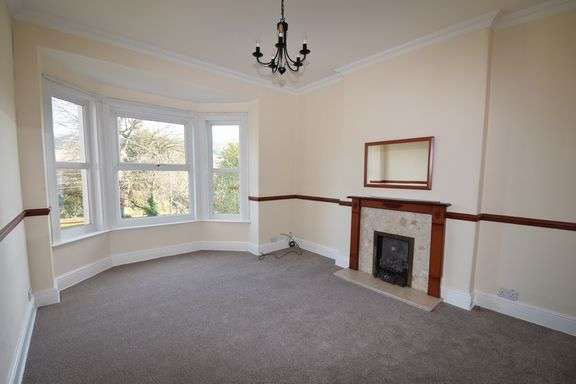 2 Bedrooms Maisonette Flat for rent in Arcot Road, Sidmouth