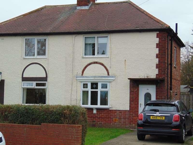 2 Bedrooms Property for sale in Primrose Terrace, Jarrow, Jarrow, Tyne and Wear, NE32 5EW