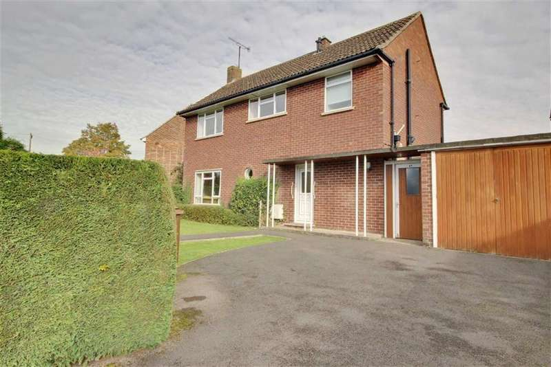 3 Bedrooms Detached House for sale in Maidenhall, Highnam, Gloucestershire