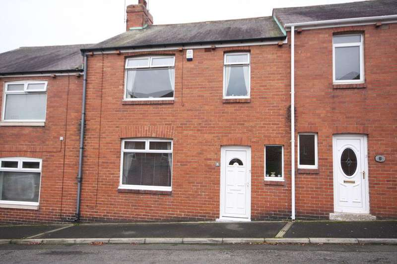 3 Bedrooms Town House for sale in Salisbury Avenue, Chester-le-Street DH3 3JE