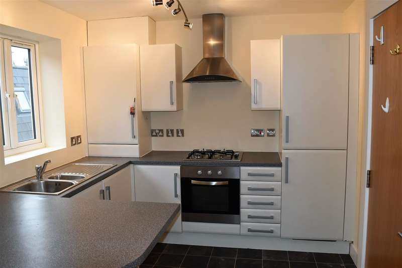 2 Bedrooms Apartment Flat for rent in Christchurch Rd, Bournemouth