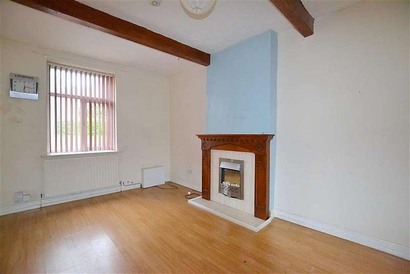 3 Bedrooms Terraced House for sale in Church Street, Great Harwood, Lancashire, BB6