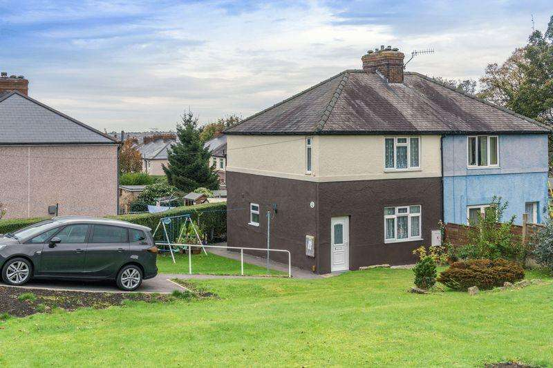 3 Bedrooms Semi Detached House for sale in Langsett Avenue, Wadsley, S6 4AD - Substantial Corner Plot