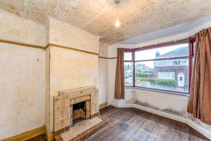 3 Bedrooms Terraced House for sale in Whitehouse Road, Liverpool, Merseyside, England, L13