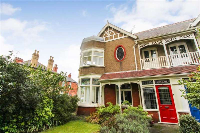 4 Bedrooms Semi Detached House for sale in Newgate Street, Cottingham
