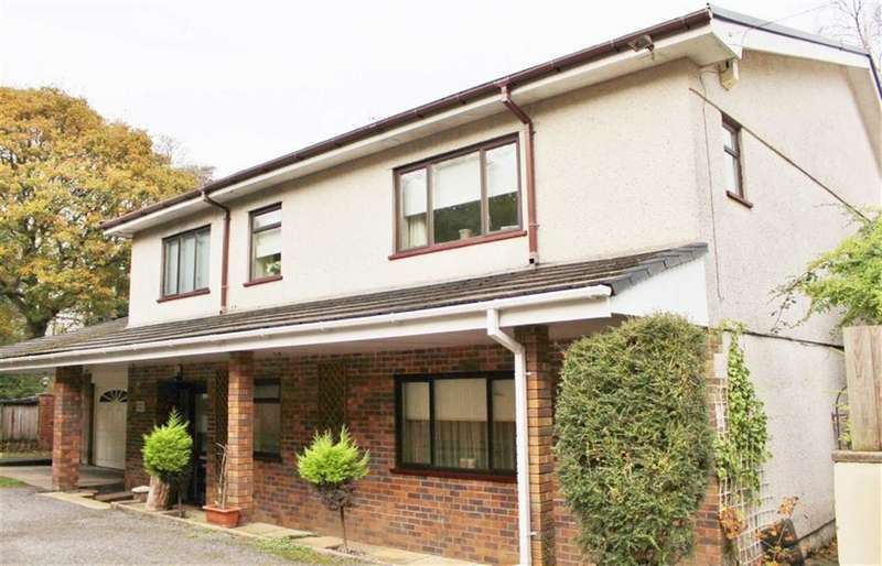 5 Bedrooms Detached House for sale in Mill Lane, Blackpill