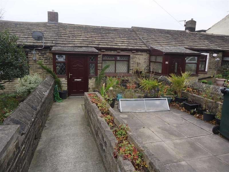 1 Bedroom Cottage House for sale in Reevy Road, Bradford, West Yorkshire, BD6