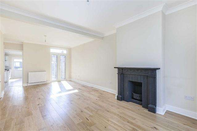 4 Bedrooms House for sale in Chaucer Road, Walthamstow