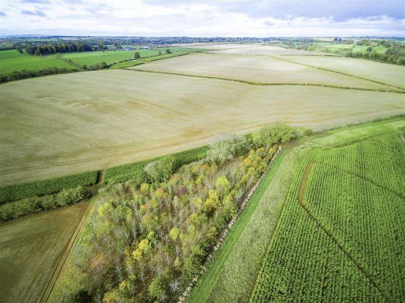 Land Commercial for sale in Hornton, Oxfordshire