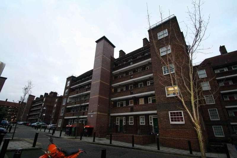 2 Bedrooms Apartment Flat for sale in Pembury Road, London