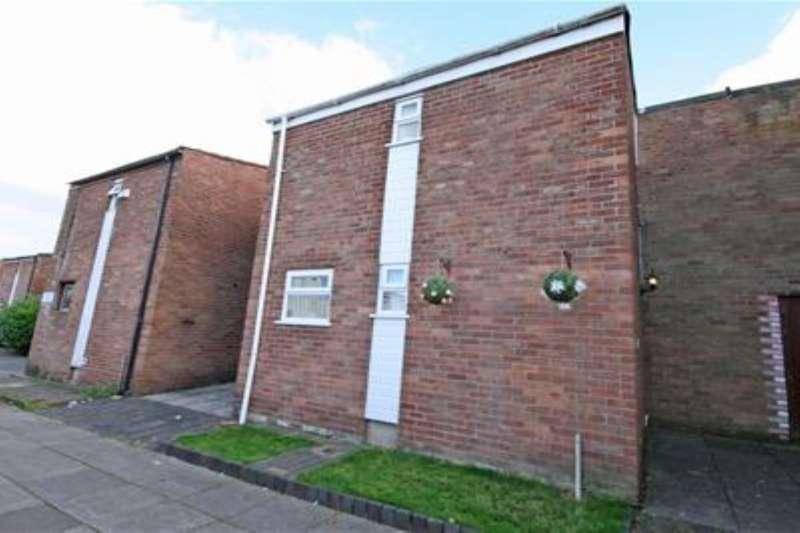 3 Bedrooms Property for sale in The Winsters, Skelmersdale, WN8