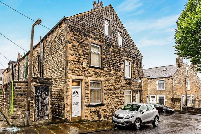 2 Bedrooms Property for rent in Broomfield Road, Keighley, BD21