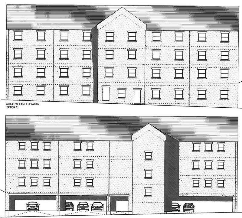Residential Development Commercial for sale in Union Street, Bishop Auckland DL14