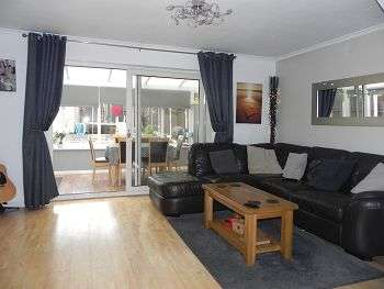 3 Bedrooms Semi Detached House for sale in Riley, Lakeside, TAMWORTH, Staffs, B77 2RW