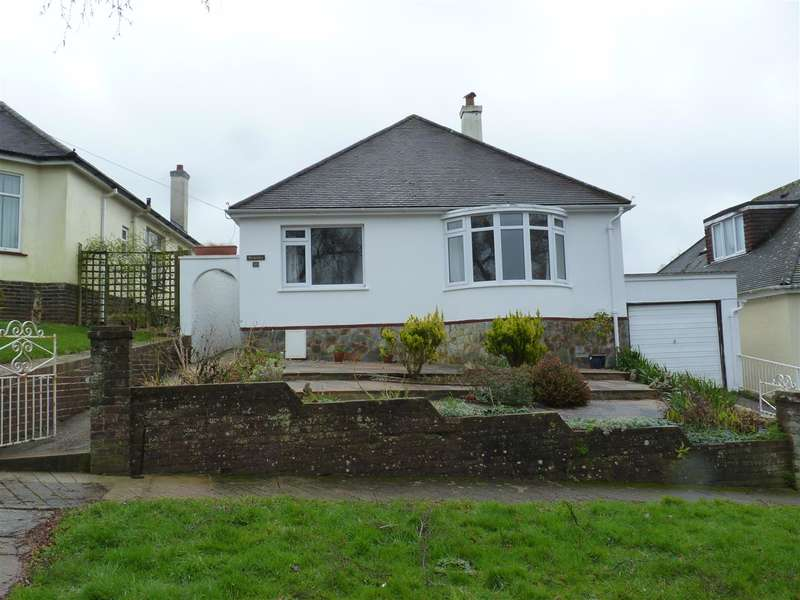 3 Bedrooms Bungalow for sale in Rougemont Avenue, Shiphay, Torquay