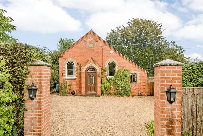 2 Bedrooms Detached House for sale in Harts Lane, Burghclere, Newbury, Hampshire, RG20
