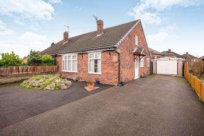 3 Bedrooms Bungalow for sale in Coniston Drive, Walton-le-Dale, Preston