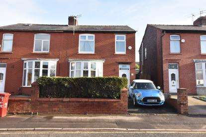 3 Bedrooms Semi Detached House for sale in Sunnybank Road, Blackburn, Lancashire