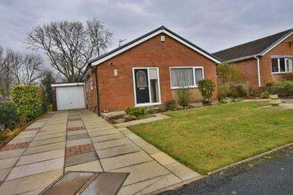 2 Bedrooms Bungalow for sale in Durham Road, Wilpshire, Blackburn, Lancashire