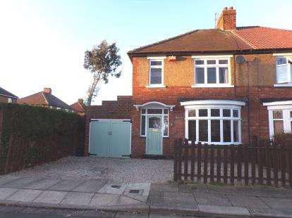 3 Bedrooms Semi Detached House for sale in Cumberland Grove, Norton, Stockton On Tees