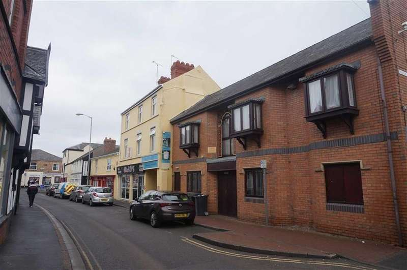 Apartment Flat for sale in Beatrice Street, Oswestry