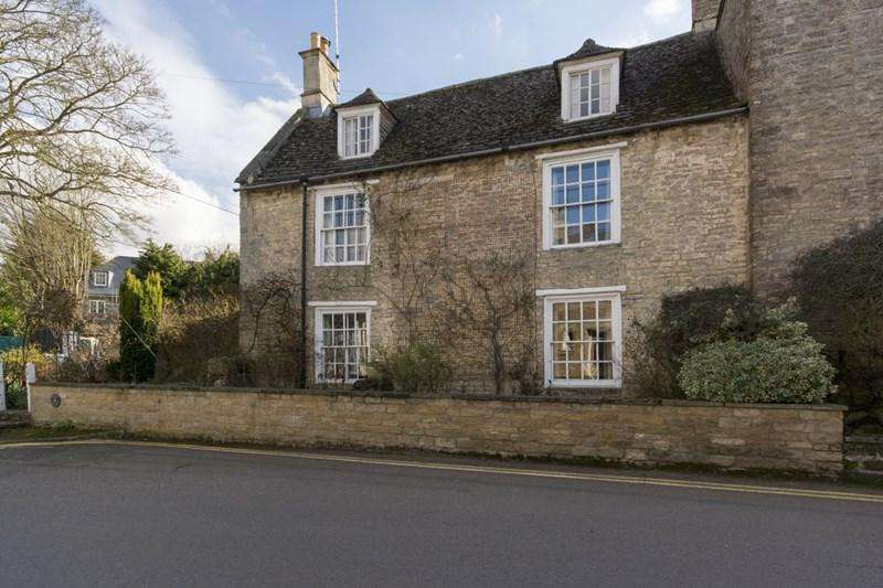 4 Bedrooms Stone House Character Property for sale in Oundle, PE8