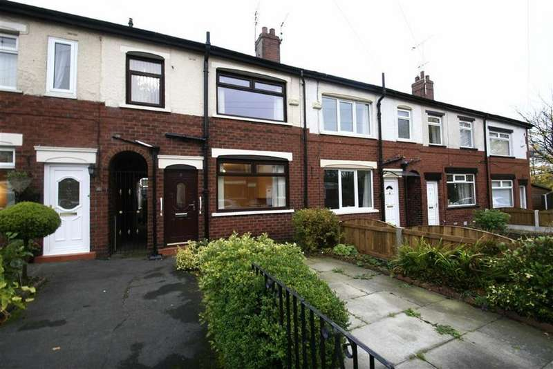 2 Bedrooms Town House for sale in 8, Bowness Avenue, Cutgate, Rochdale, OL12
