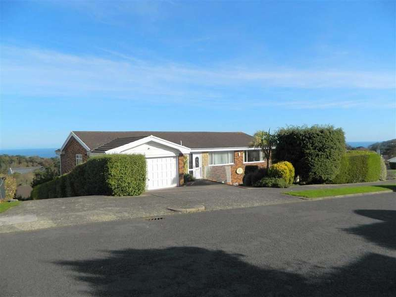 6 Bedrooms Detached House for sale in Lydwell Park Road, Torquay, Devon, TQ1