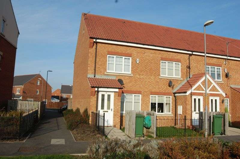 3 Bedrooms Property for sale in Hadleigh Walk Ingleby Barwick, Stockton-On-Tees