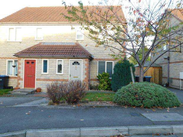 3 Bedrooms Semi Detached House for sale in THE FORGE, PITY ME, DURHAM CITY
