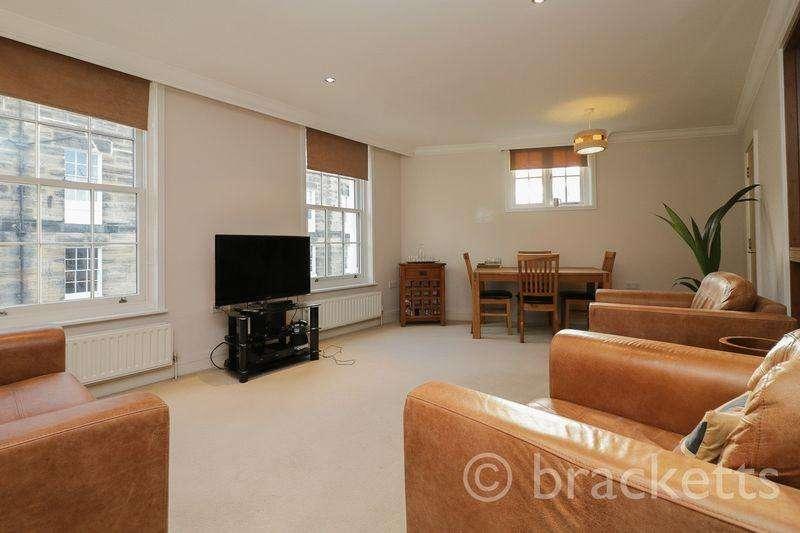 2 Bedrooms Apartment Flat for sale in Crescent Road, Tunbridge Wells
