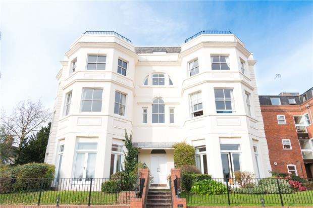2 Bedrooms Flat for sale in Kenilworth Hall, Bridge Street, Kenilworth