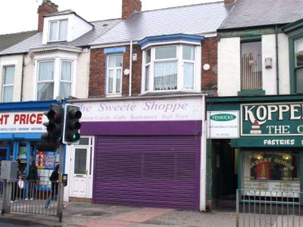 Commercial Property for sale in Westoe Road, South Shields