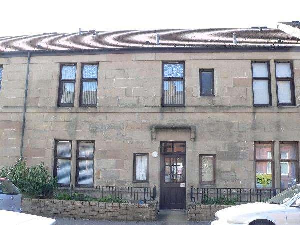 2 Bedrooms Apartment Flat for sale in Moorpark Road West, Stevenston, Stevenston
