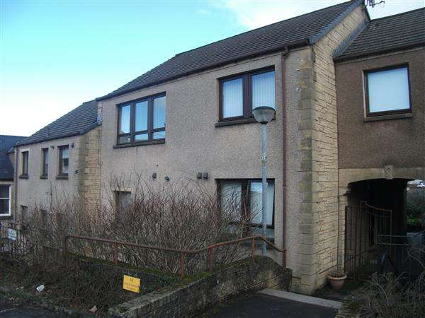 1 Bedroom Apartment Flat for sale in Market Court Kilsyth, Kilsyth